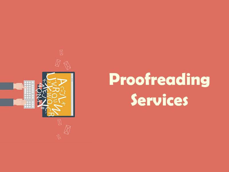 proofreading in toronto